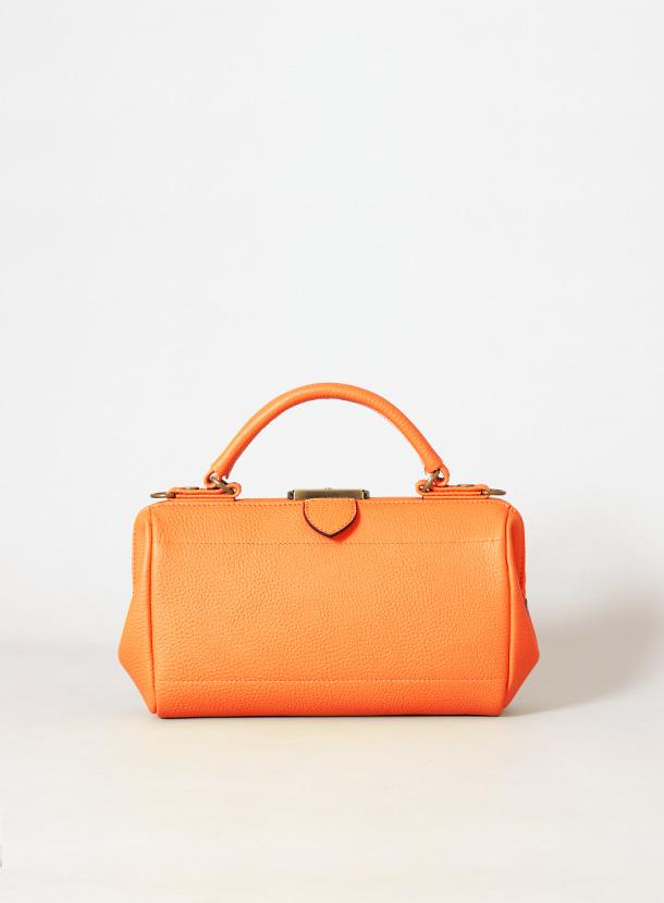 集金鞄Sサイズ(ハンドル長さ変更  裏貼り追加)