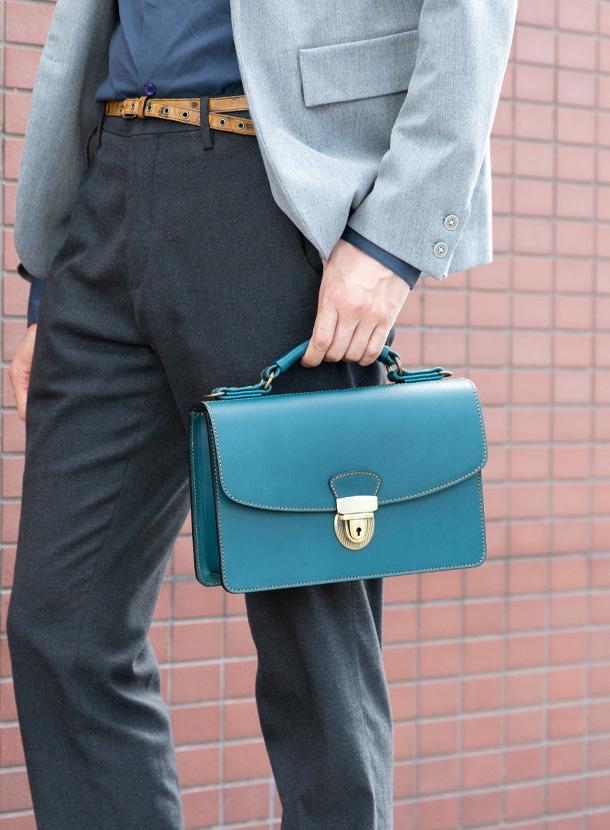 S鞄 Sサイズ(ショルダー付き)